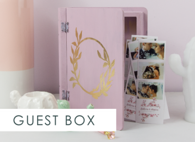 GUEST-BOX